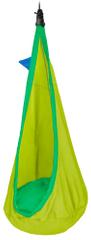La Siesta otroško viseče gnezdo Joki, Froggy, komplet z nosilcem
