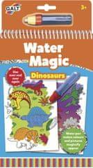 Galt Vodní magie - Dinosauři