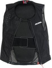 Alpina Sports Proshield női hátvédő, fekete, XS