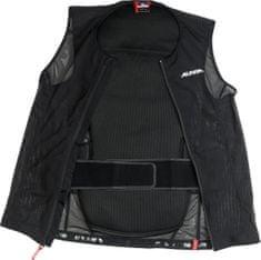 Alpina Sports Proshield junior hátvédő, fekete, 116
