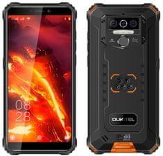 Oukitel WP5 Pro, 4GB/64GB, Orange