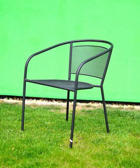 Rojaplast ZWMC-32 Kerti szék