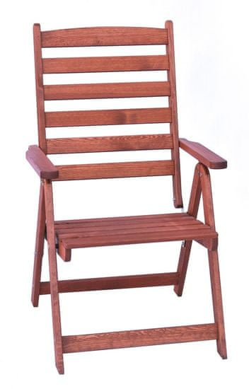 Rojaplast SORRENTO Kerti szék