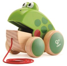 Hape Tahačka žába