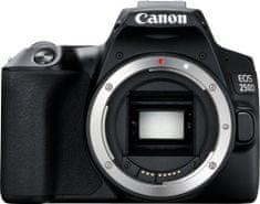 Canon lustrzanka EOS 250D Body Black (3454C001)
