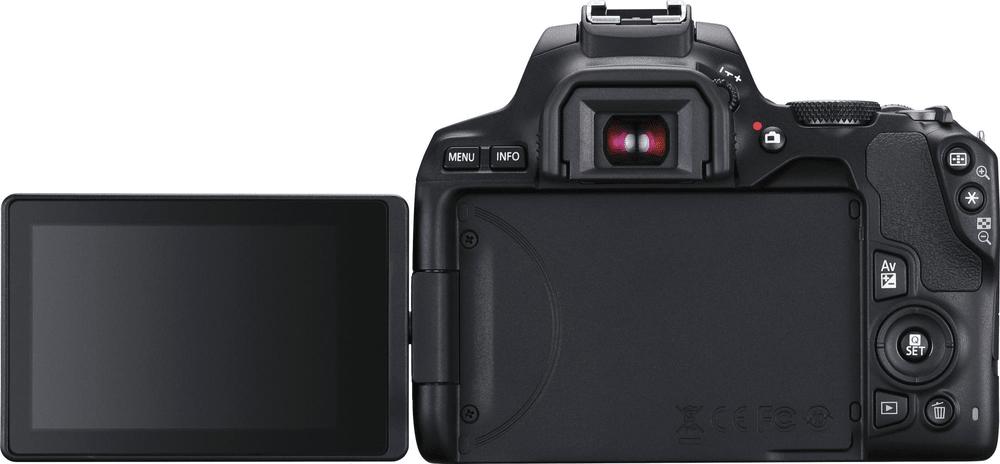 Canon EOS 250D Body Black (3454C001)