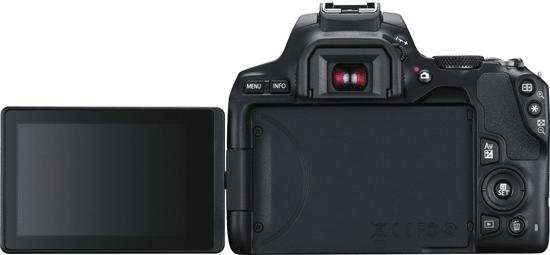 Canon lustrzanka EOS 250D Body