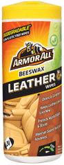 Armor All Leather Wipes robčki za čiščenje in zaščito usnja