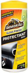 Armor All robčki za čiščenje in zaščito plastike, gume in vinila All Dashboard Wipes
