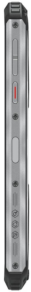 Oukitel WP6, 6GB/128GB, Silver