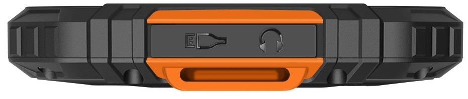 Oukitel WP6, 6GB/128GB, Orange