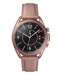 Samsung Galaxy Watch 3 pametni sat, BT, 41 mm, mistično brončana
