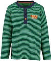 Blue Seven chlapecké tričko 92, zelená