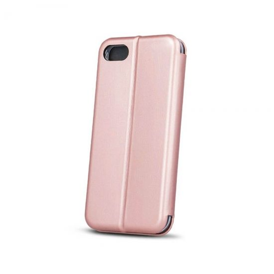 Havana Premium Soft futrola za Samsung Galaxy A81 A815 / Note 10 Lite N770, preklopna, roza