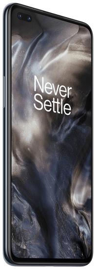 OnePlus Nord mobilni telefon, 8GB/128GB, Gray Onyx