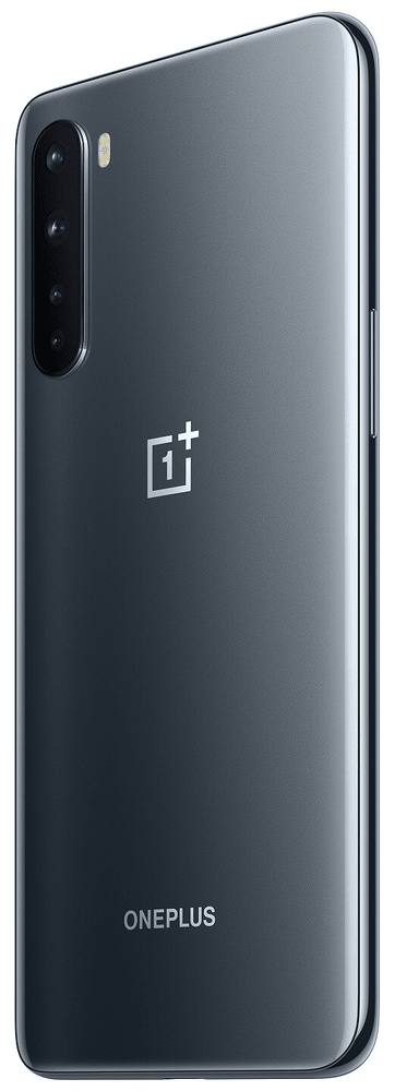 OnePlus Nord, 8GB/128GB, Gray