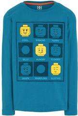 LEGO Wear chlapecké tričko 104, tyrkysová