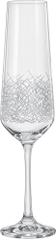 Crystalex kieliszek champagne SANDRA panto, 200 ml