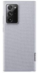SAMSUNG Ekologický zadný kryt Note 20 Ultra GrayEF-XN985FJEGEU