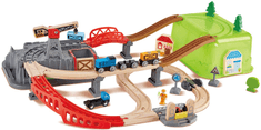 Hape tor kolejowy