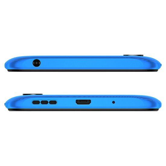 Xiaomi Redmi 9A pametni telefon, 2GB+32GB, 4G-LTE, moder