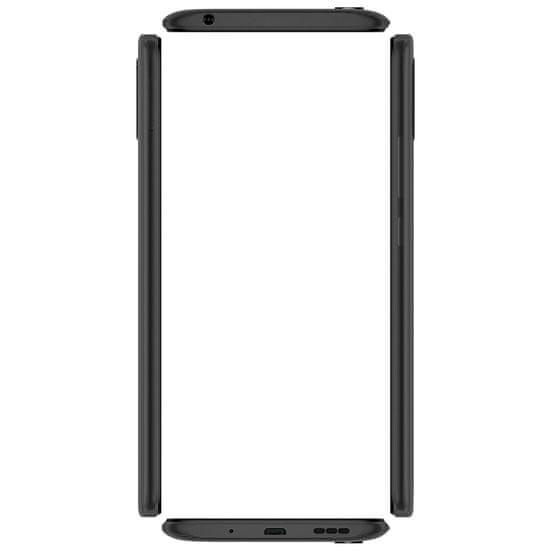 Xiaomi Redmi 9A pametni telefon, 2GB+32GB, 4G-LTE, siv