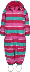 LEGO Wear gyermek overall JUNIN, 80, rózsaszín