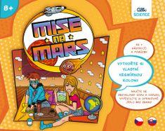 Albi Misia na Mars