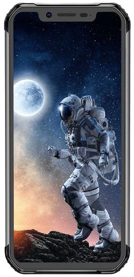 iGET Blackview BV9600E pametni telefon, 4 GB/128 GB, črn