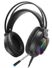 GH220 gaming slušalke, 7.1, RGB