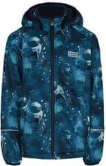LEGO Wear fantovska softshell bunda SAM, 104, temno modra