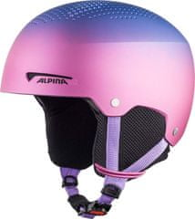 Alpina Sports Zupo, różowy, 46-48 cm, A9225.1.61