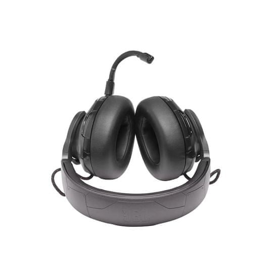JBL Quantum ONE gaming slušalice, crne
