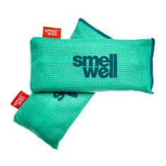SmellWell Vonj občutljiv deodorator zeleno, 4409   Vonj občutljiv deodorator zeleno