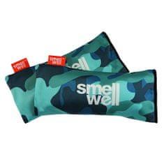 SmellWell Deodorator za vonj Dobro, Active XL Camo Green