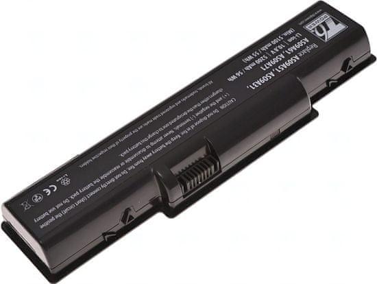 T6 power Baterie T6 power Acer Aspire 5517 serie, 5532 serie, 5200mAh, 56Wh, 6cell