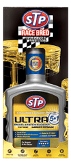 STP čistilo za celoten sistem dizelskega motorja Ultra 5v1 Diesel System Cleaner, 400 ml