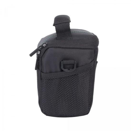 RivaCase 7412 PS torba za digitalni fotoaparat, črna