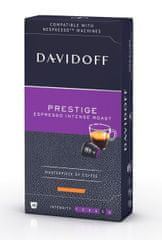 Davidoff Prestige Espresso 100 sztuk