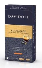 Davidoff Elegance Espresso 10 sztuk