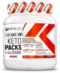 Amix Nutrition KetoLean Keto goBHB KetoPack 30sáčků