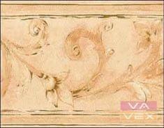 Vavex Papírová tapetová bordura na zeď 1921804