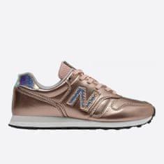 New Balance dámské růžové tenisky WL373GA2 ve velikosti 37.5