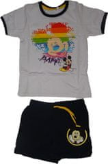 Disney Kratasy a tričko, Myšák Mickey, 128