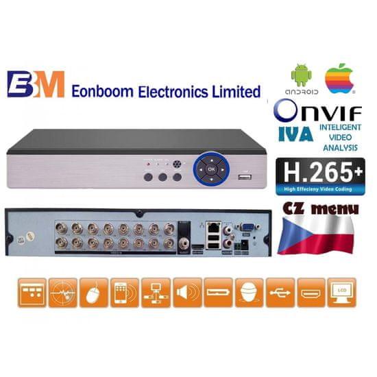 Eonboom 16CH DVR/XVR MHD-1601