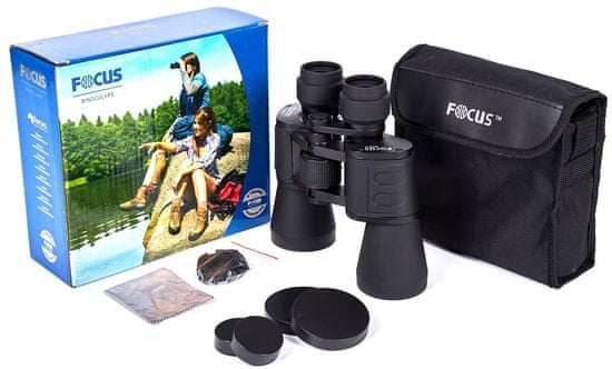 Focus Sport Optics Bright 10×50