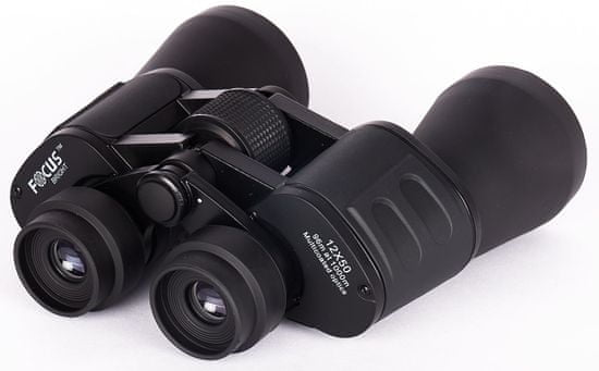 Focus Sport Optics Bright 12×50