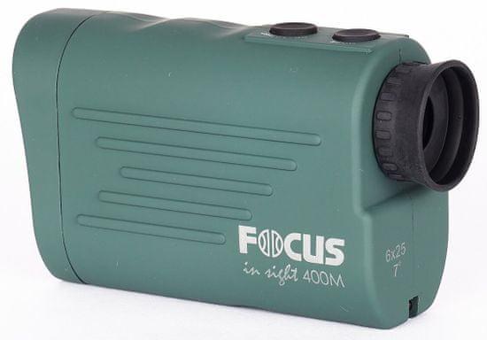 Focus Sport Optics In Sight Range Finder 400 m