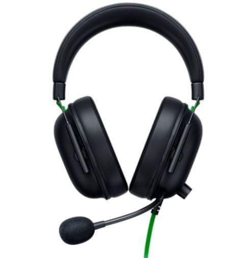 Razer BlackShark V2 X gaming slušalke