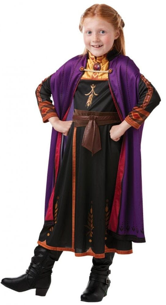 Rubie's Frozen 2: Anna - Classic kostým S